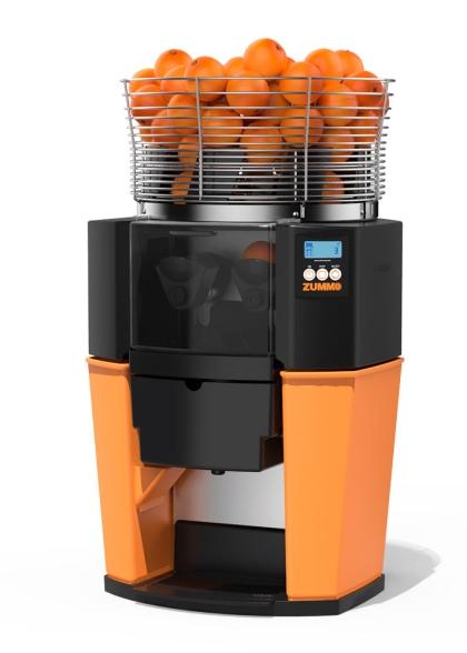 Фреш машина Z14 Nature – Orange