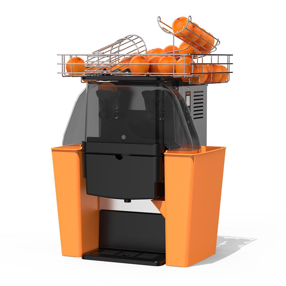 Фреш машина Z06 Nature -Orange